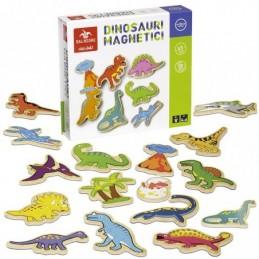 Dinosauri Magnetici 20 pz...