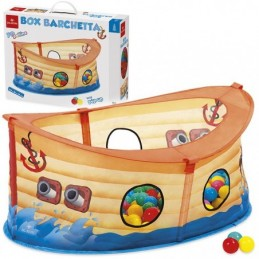 BABY BOX BARCHETTA con 70...