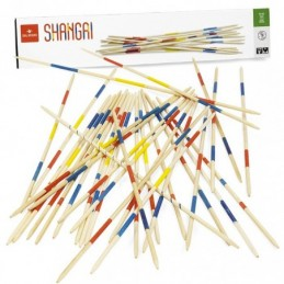 SHANGAI in BAMBU' da 50 cm...