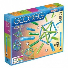 GEOMAG Color 35 Pieces