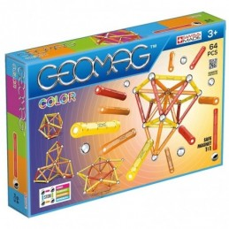 GEOMAG Color 64 Pezzi