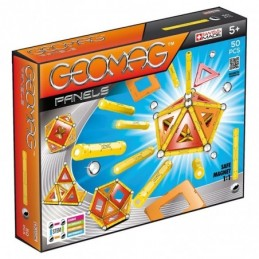 GEOMAG Panels 50 Pieces