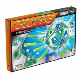 GEOMAG Panels 192 Pieces