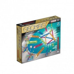 GEOMAG Glitter 30 Pieces