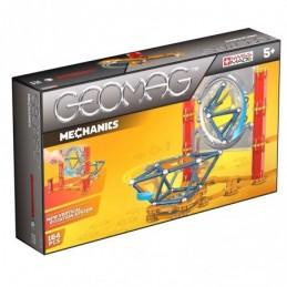 GEOMAG Mechanics 164  Pezzi