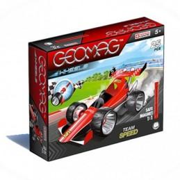 GEOMAG Wheels Red Team...