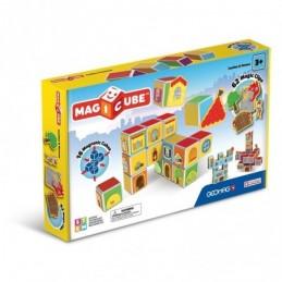GEOMAG MAGICUBE Castles &...