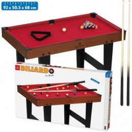 POOL table with legs By Negro