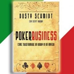 Libro Poker Business - Come...