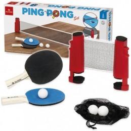 Set PING PONG per ogni...