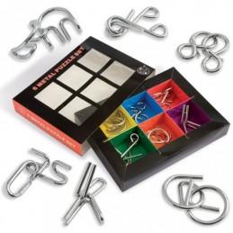 Set 6 Metal Ability games...