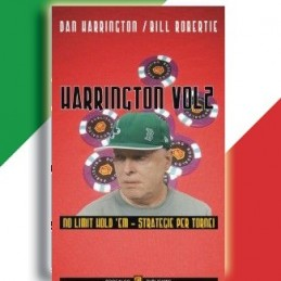 Libro Harrington on Hold...