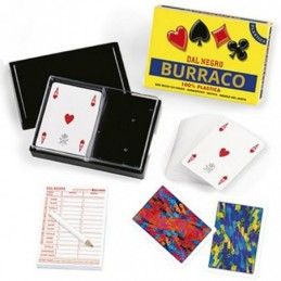 Carte Burraco DELUX in...