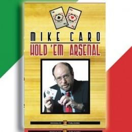 Libro Hold 'em Arsenal