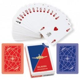 Carte Poker AEREOCLUB in...