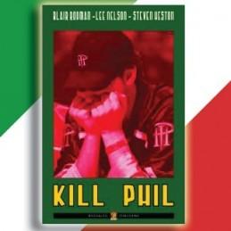 Libro Kill Phil