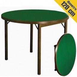 Tavolo da Gioco in Legno...