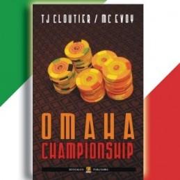 Libro Omaha Championship
