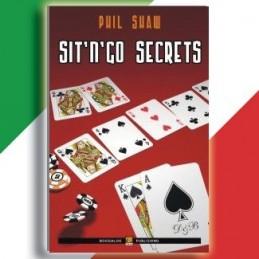 Libro SIT 'N GO SECRETS
