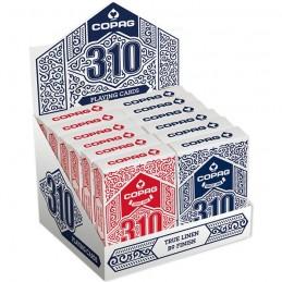 Carte COPAG 310 Cardistry e...