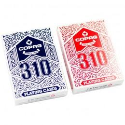 Carte COPAG 310 DUOPACK...