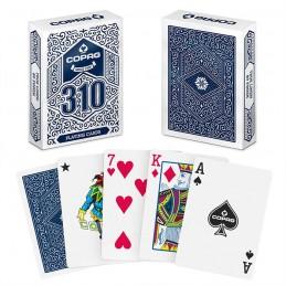 Carte COPAG 310 BLU...