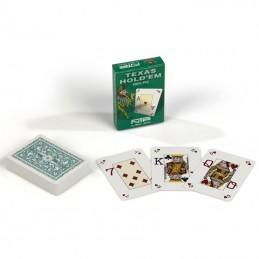 Carte Texas Hold'em Verde...