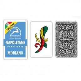 Carte Napoletane Azzurro...