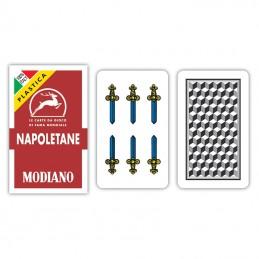 Carte Napoletane 100%...
