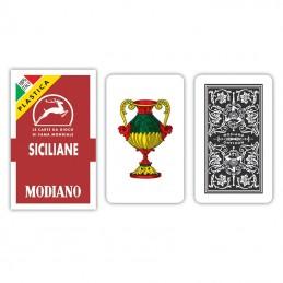 Carte Siciliane 100%...