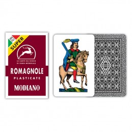 Carte Romagnole Bordeaux...