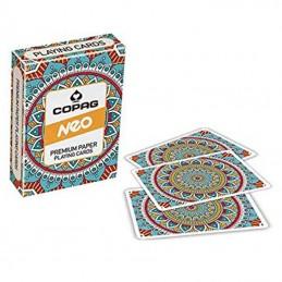 Carte COPAG NEO Culture