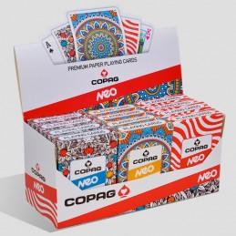 Carte COPAG NEO Display...