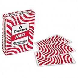 Carte COPAG NEO Waves