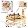 CLASSIC GAME KIT Giochi da Tavolo per tutti Dal Negro