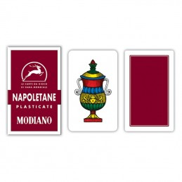 Carte Napoletane Bordeaux...