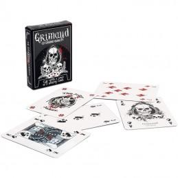 Carte da Collezione Grimaud...