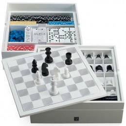 Set MULTIGIOCO Poker, Chess...