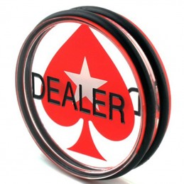 Dealer Button PRO Poker...