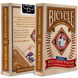 Cards Collection-Bicycle...