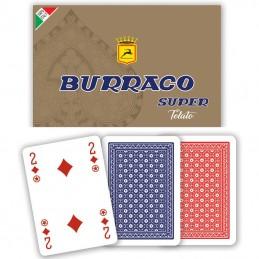Cart Burraco SUPER Telate...
