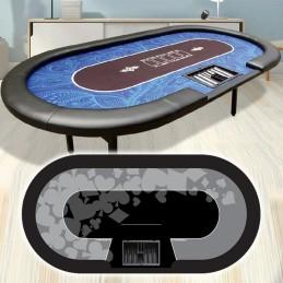Tavolo Poker PROFESSIONALE...