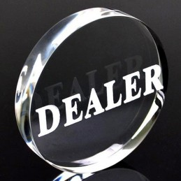 Dealer Button trasparente...