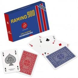 Carte Ramino 900 in PVC...