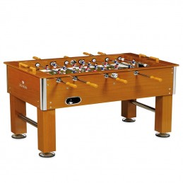 Table-soccer Foosball table...