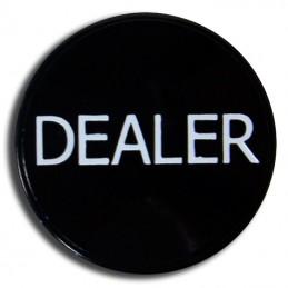 Dealer Button - Coin marks...