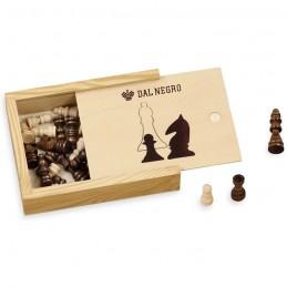 Set scacchi in Legno in...