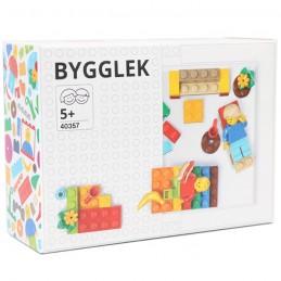 IKEA LEGO BYGGLEK Set...