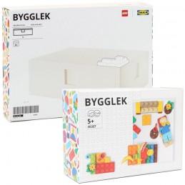 Set IKEA LEGO BYGGLEK...