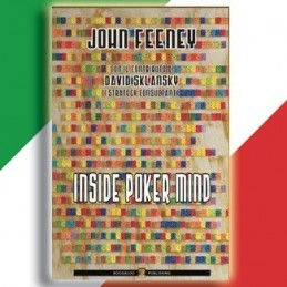 Libro Inside Poker Mind -...